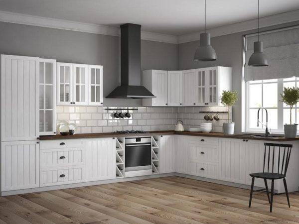 Kuchyň Prowansja 280 cm