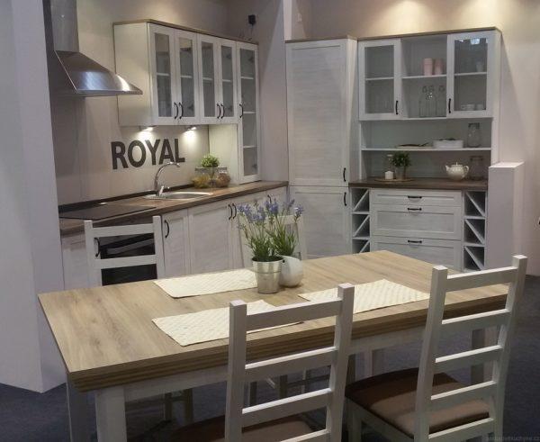 W20o horní skříňka kuchyň ROYAL