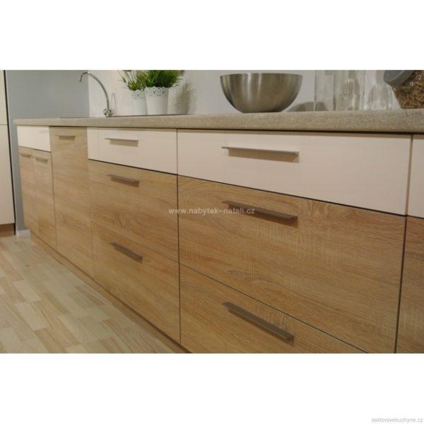 D20P dolní skříňka kuchyň Luna