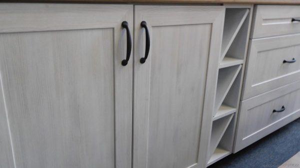 D60P dolní skříňka kuchyň Royal