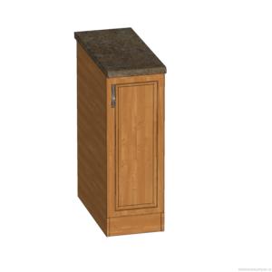 D30 dolní skříňka kuchyň Sycylia
