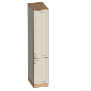 D40SP dolní skříňka kuchyň Royal
