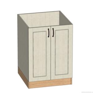 D60 dolní skříňka kuchyň Royal