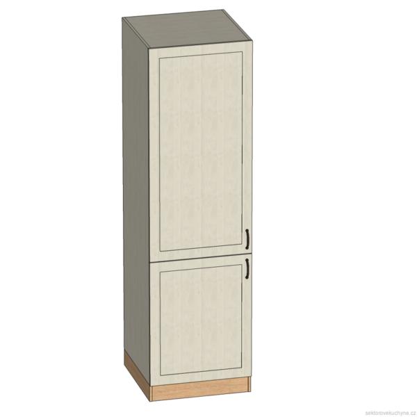 D60R dolní skříňka kuchyň Royal