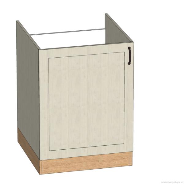 D60Z dolní skříňka kuchyň Royal