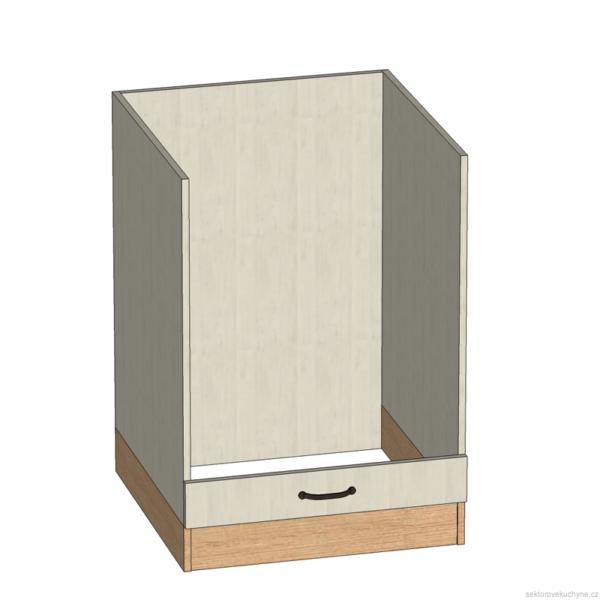 D60ZK dolní skříňka kuchyň Royal