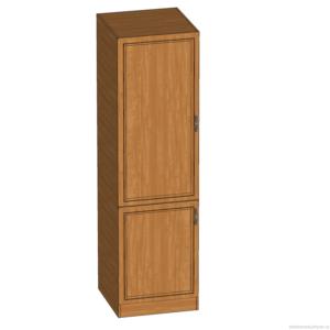 D60ZL lednicová skříň kuchyň Sycylia