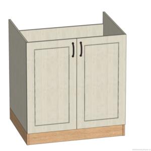 D80Z dolní skříňka kuchyň Royal