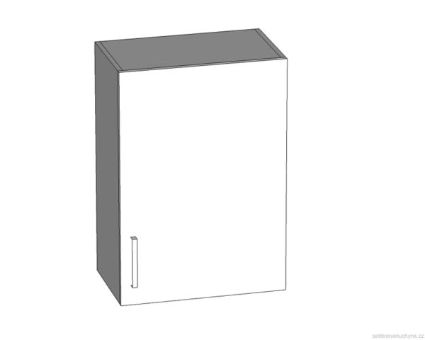 G-50/72 P (L) horní skříňka kuchyně Tapo