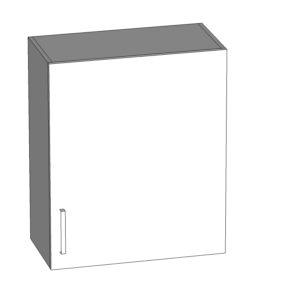 G-60/72 P (L) horní skříňka kuchyně Tapo