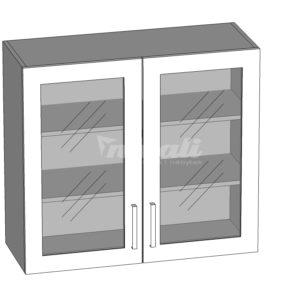 G-80/72 LV (PV) horní skříňka kuchyně Tapo