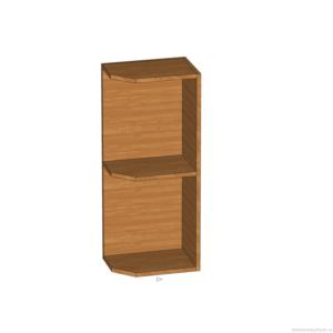 G25PZ horní rohová skříňka kuchyň Sycylia