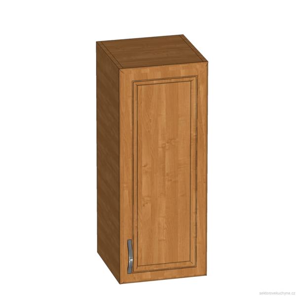 G30 horní skříňka kuchyň Sycylia