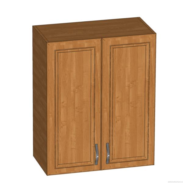 G60 horní skříňka kuchyň Sycylia