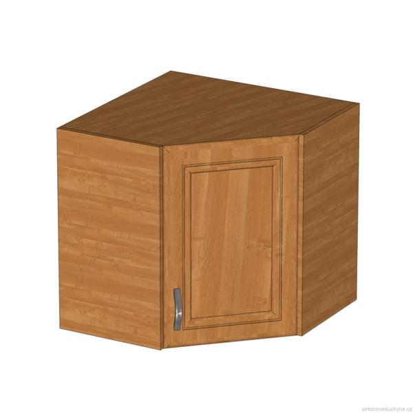 G60N horní rohová skříňka kuchyň Sycylia