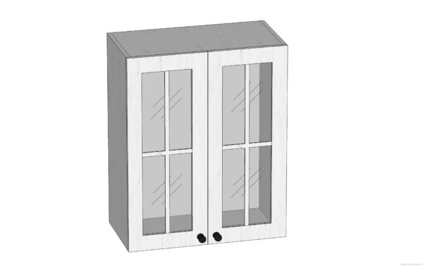 G60S horní skříňka kuchyň Prowansja