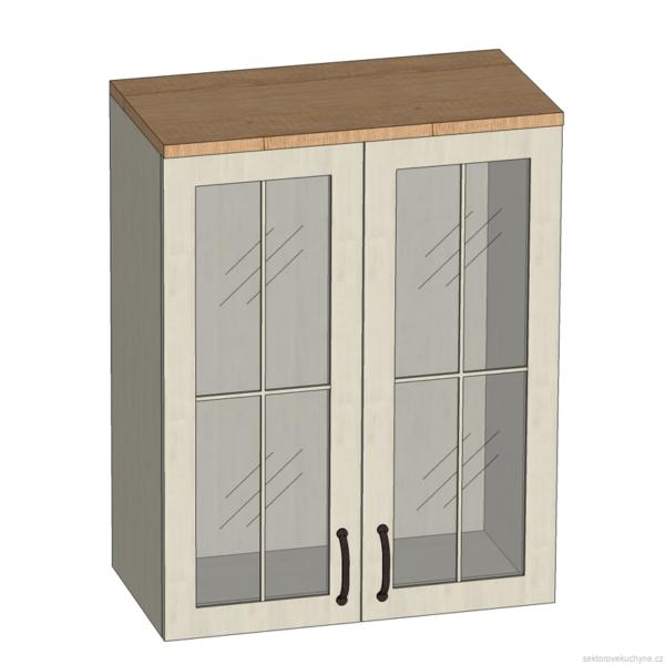 G60S horní skříňka kuchyň Royal