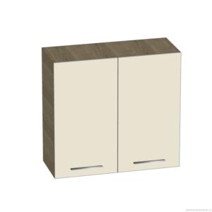 G80 horní skříňka kuchyň Luna
