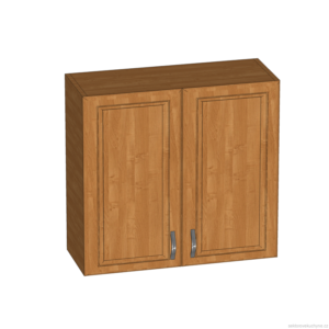 G80 horní skříňka kuchyň Sycylia