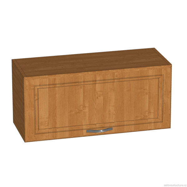 G80K horní skříňka kuchyň Sycylia