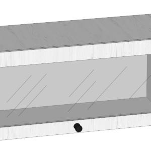 G80KS horní skříňka kuchyň Prowansja