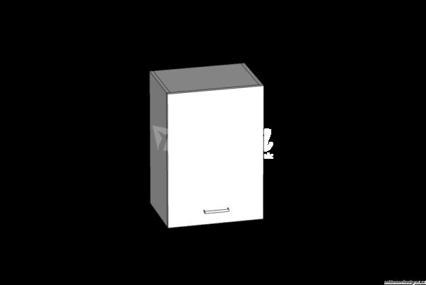 Horní skříňka LP 40 kuchyň Eliza (EZ1/G40)