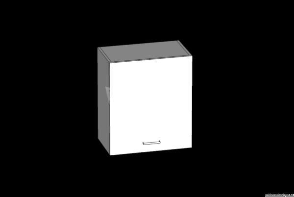 Horní skříňka LP 50 kuchyň Eliza (EZ2/G50)