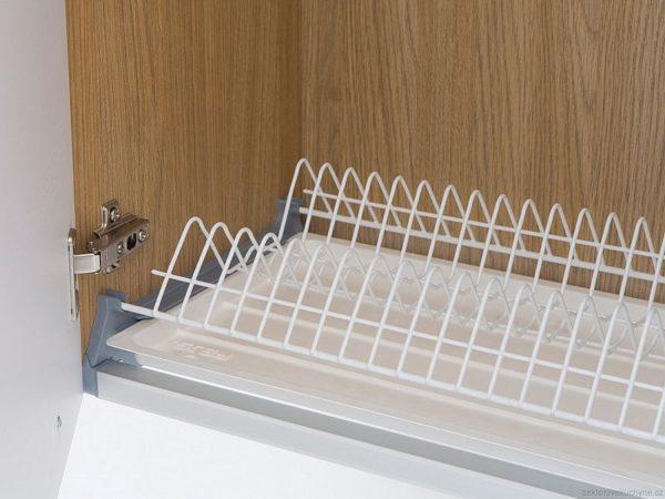 Horní skříňka s okapávačem GC-80/72 kuchyň Semi Line