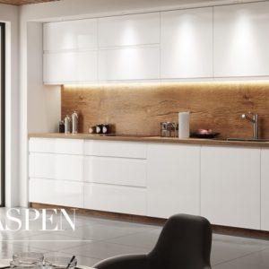 Kuchyňská linka Aspen 300 cm