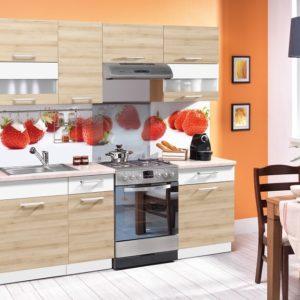 Kuchyňská linka Modena 220 cm
