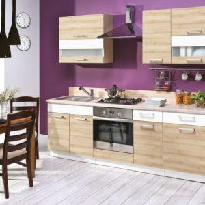 Kuchyňská linka Modena 240 cm