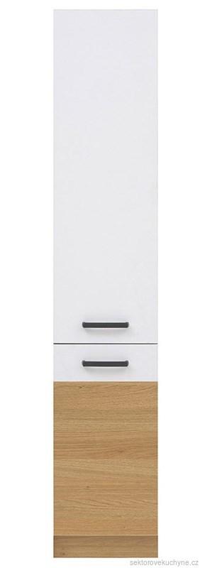 Potravinová skříň D-40/207 kuchyň Semi Line