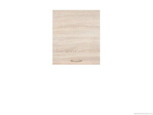 Skříňka G1D/50/57-LP kuchyň Junona