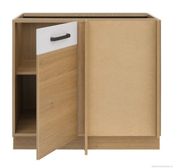 Spodní rohová skříňka DNW-100/82 kuchyň Semi Line