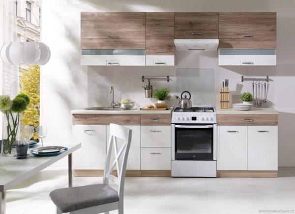 Horní regál 46G kuchyň ECONO