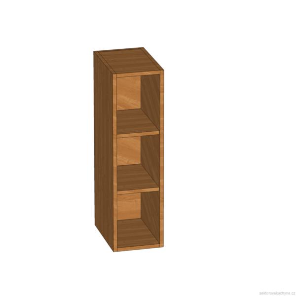 W20o horní skříňka kuchyň Sycylia