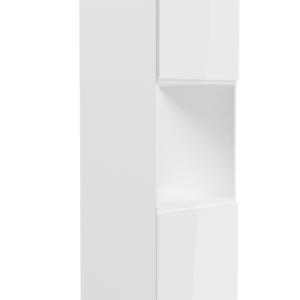 D60P vysoká skříňka pro vestavnou troubu kuchyň Aspen