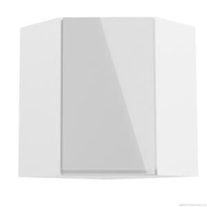 G60N rohová horní skříňka kuchyň Aspen