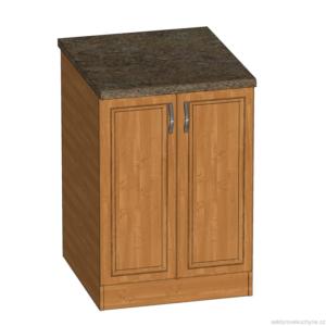 D60 dolní skříňka kuchyň Sycylia